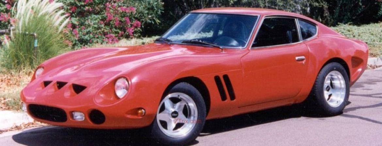Velo Rossa Coupe