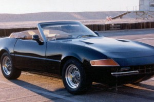 Daytona 280zx