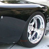 280YZ Fender