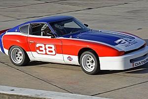Dietz 280YZ Race Car