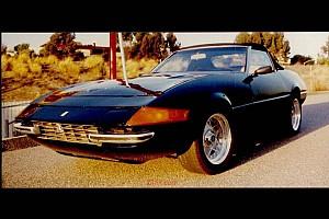 Daytona ZX Black