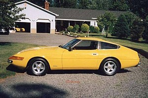 Daytona ZX Coupe