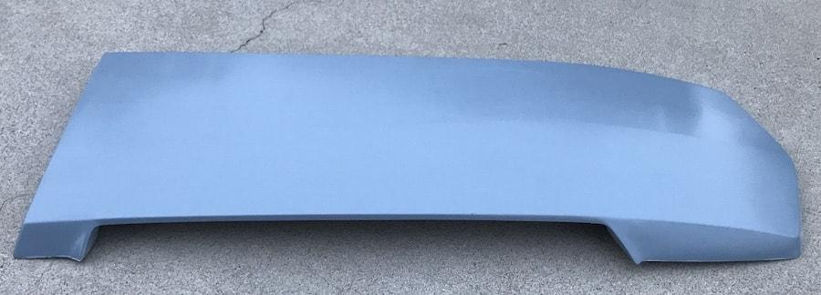 datsun competition hood vent 2