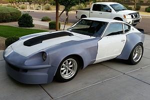 240z 260z 280z 280zx Rebody And Fenders Kits