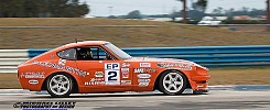 2013 SCCA e-production national champion