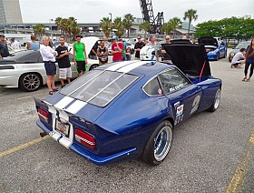 Automotiveaddicts Chris Brewer Bill Coffey 240z 6